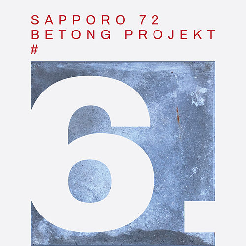 Betong Projekt #6 by Sapporo72
