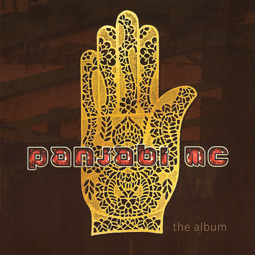 Panjabi MC: The Album de Panjabi MC