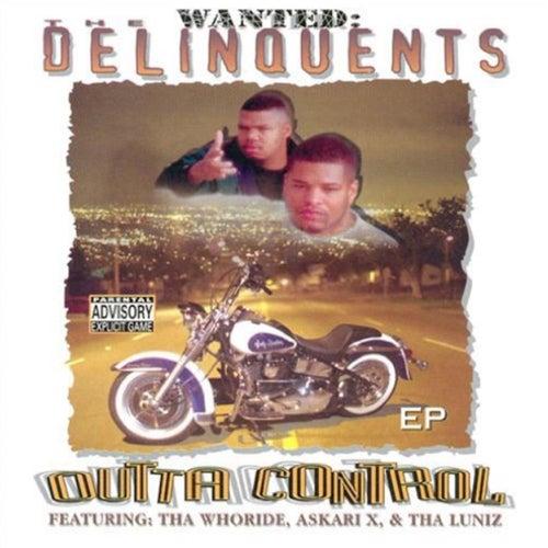 Outta Control von The Delinquents