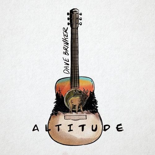 Altitude von Dave Brinker