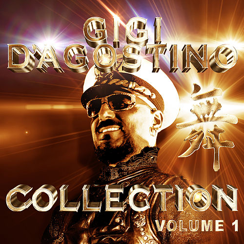 Gigi D'agostino Collection Vol.1 von Gigi D'Agostino