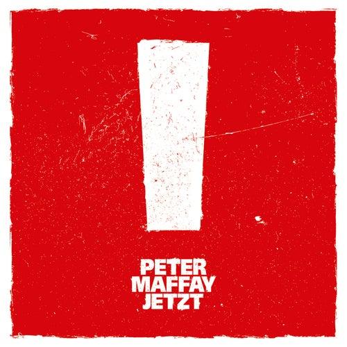 Jetzt! de Peter Maffay