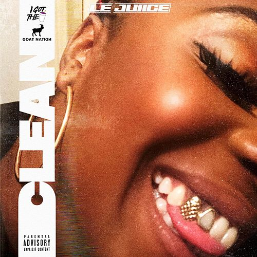 Clean by Le JUIICE