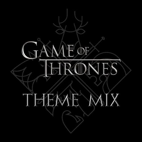 Game of thrones (Theme Mix) von Kanishka Karunarathne