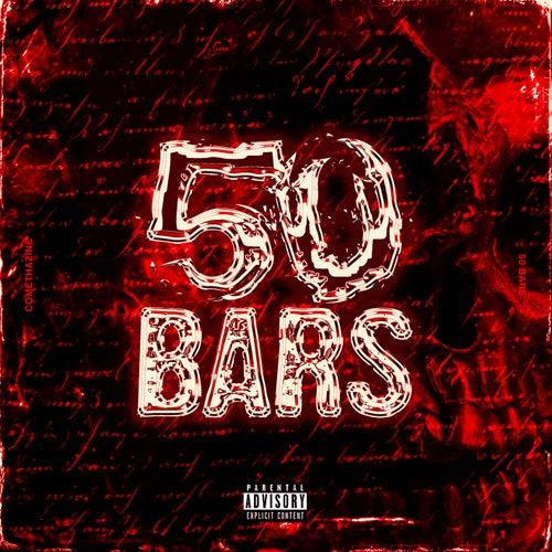 50 Bars de Comethazine