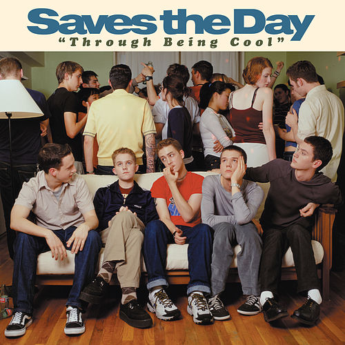Through Being Cool: TBC20 de Saves the Day