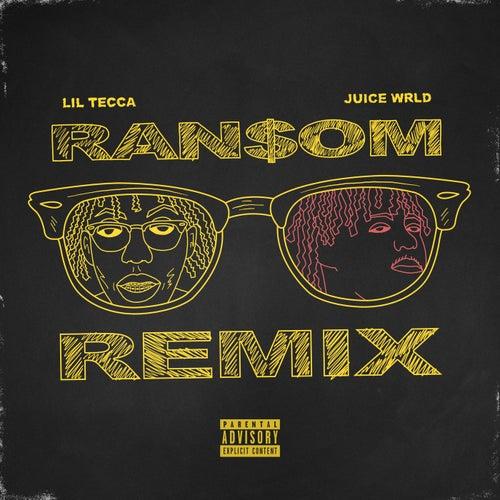 Ransom (Remix) von Lil Tecca