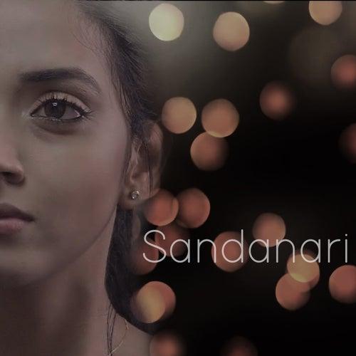 Sandanari (Husme Samada) (Acoustic Version) von Kanishka Karunarathne