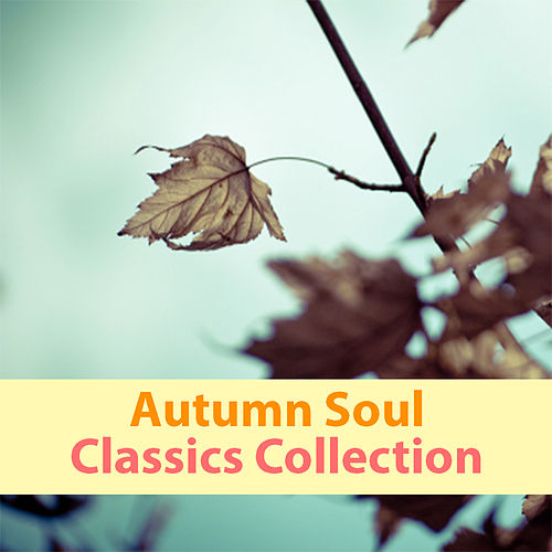 Autumn Soul Classics Collection by Various Artists