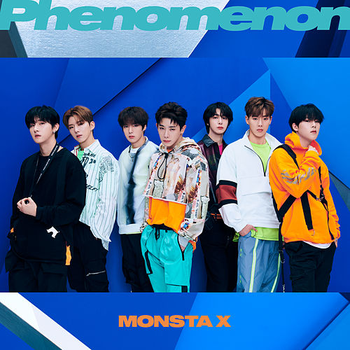 Phenomenon von MONSTA X