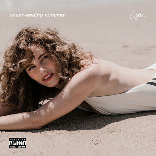 Never-ending Summer de CYN