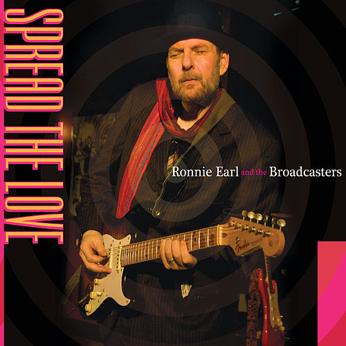 Spread The Love by Ronnie Earl