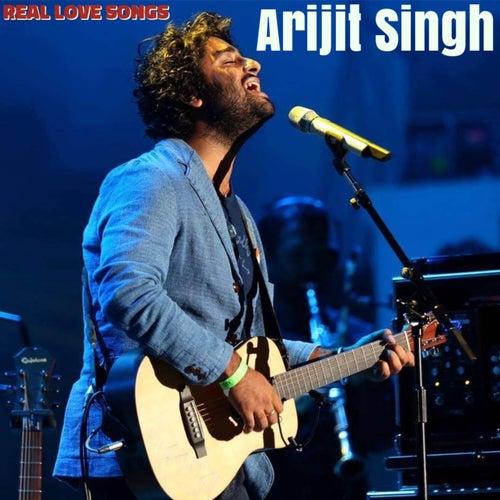 Arijit Singh Real Love Songs de Arijit Singh