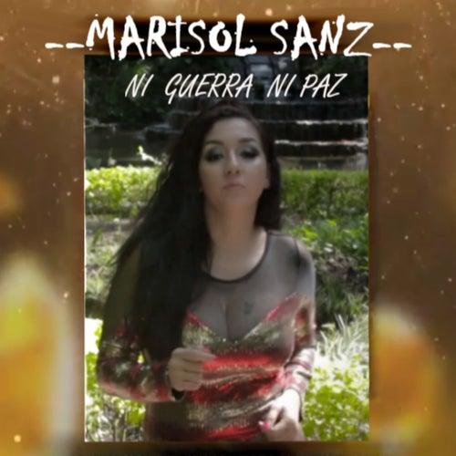 Ni Guerra Ni Paz de Marisol Sanz