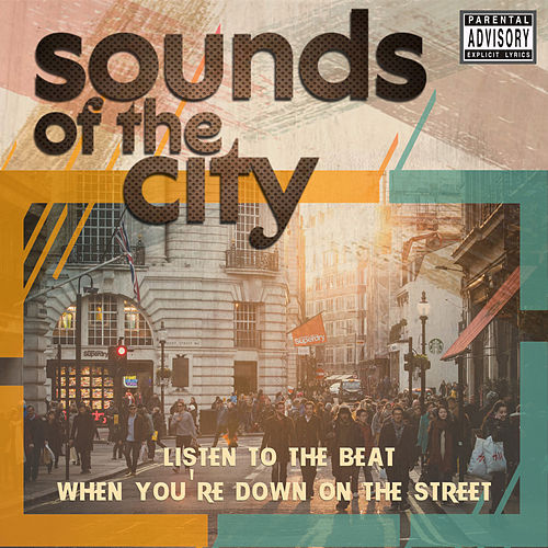 Sounds Of The City de Various Artists