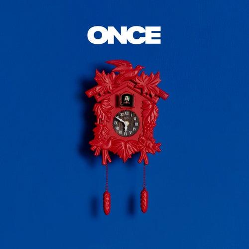 Once (Single Edit) by Two Door Cinema Club