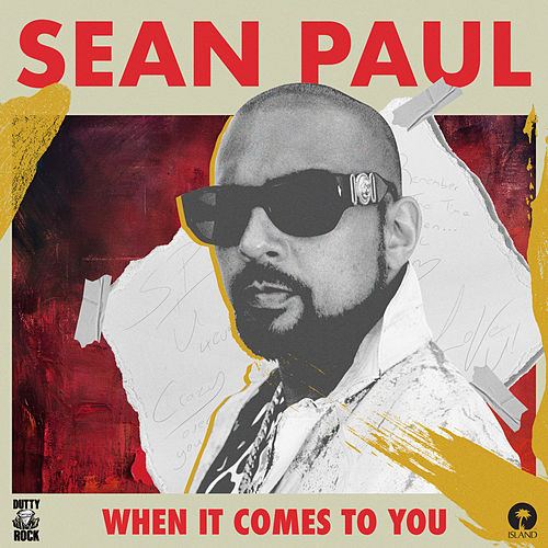 When It Comes To You de Sean Paul
