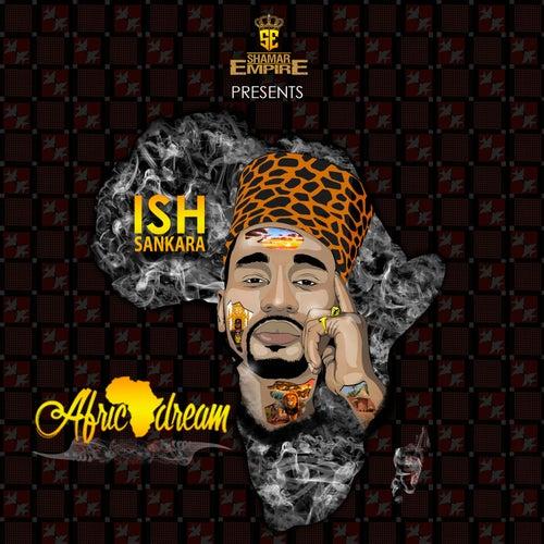African Dream de Ish Sankara