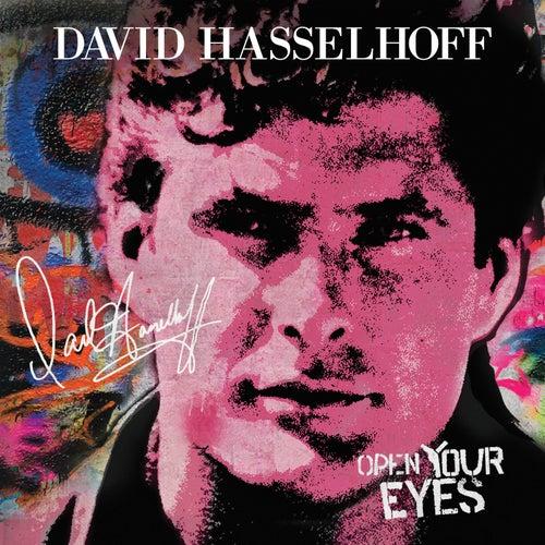 Open Your Eyes de David Hasselhoff