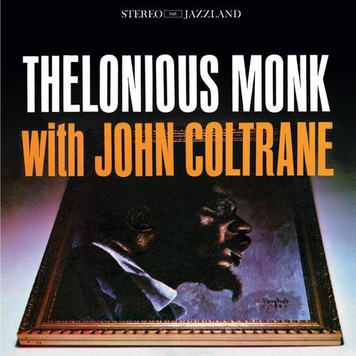 Thelonious Monk with John Coltrane (OJC Remaster) de Thelonious Monk