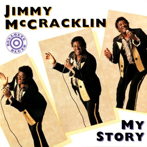 My Story von Jimmy McCracklin