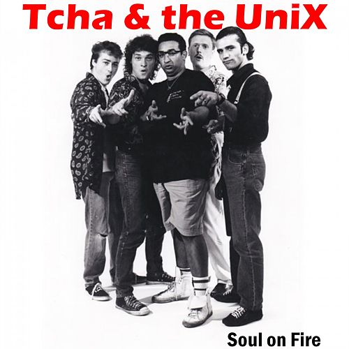 Soul on Fire by Tcha Simmons