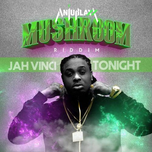 Tonight de Jah Vinci