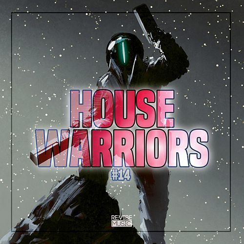 House Warriors #14 de Various Artists