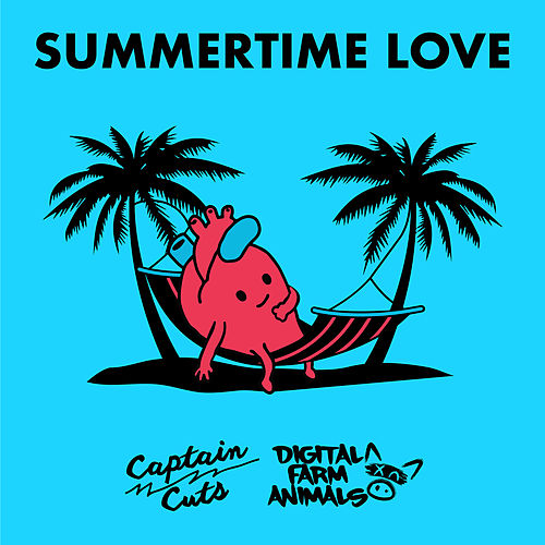 Summertime Love de Captain Cuts