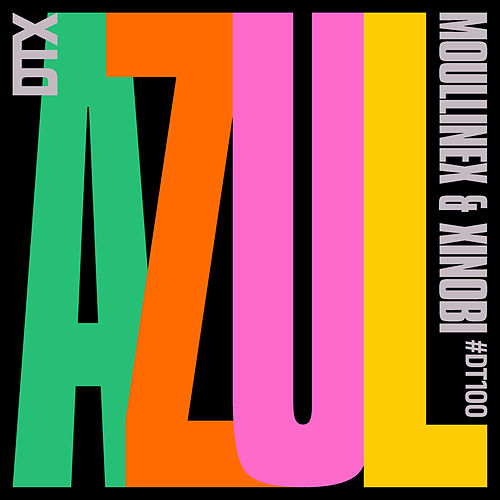 Azul by Moullinex