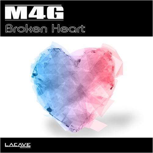 Broken Heart by M4g