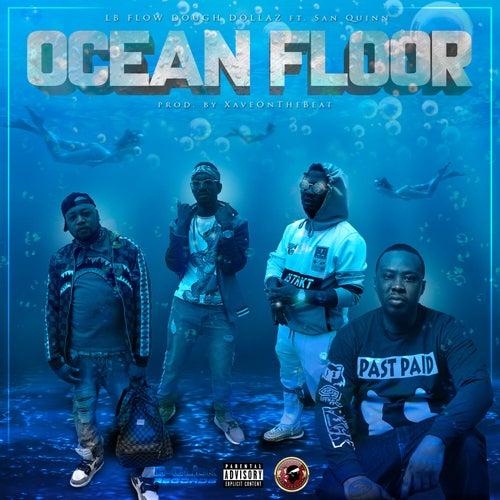 Ocean Floor de LB