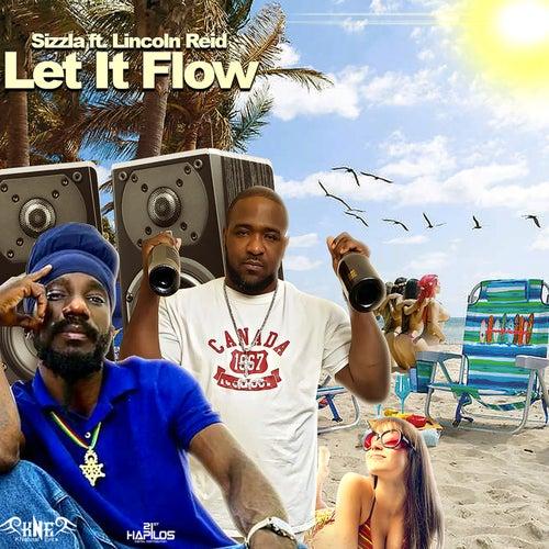 Let It Flow by Sizzla