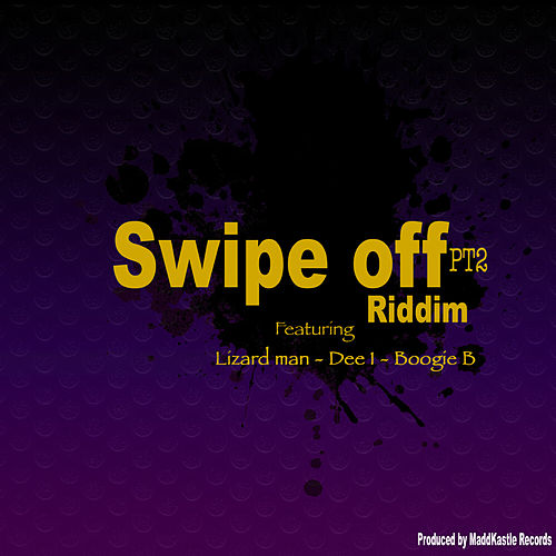 Swipe off Riddim, Pt. 2 von Various Artists
