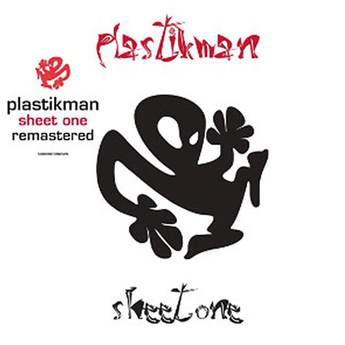 Sheet One (Remastered) de Plastikman