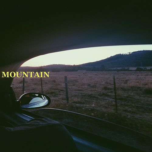 Mountain by Iona