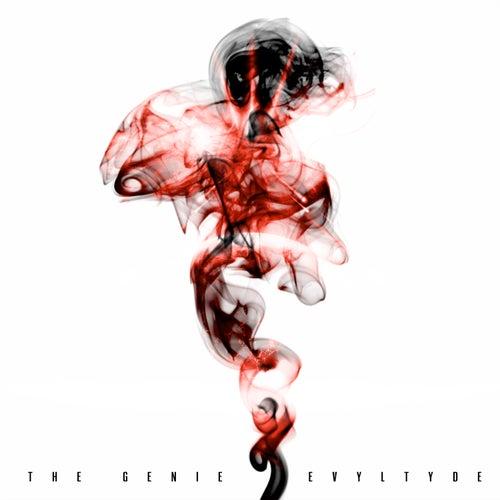 The Genie by Evyltyde