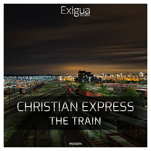 The Train by Christian Express