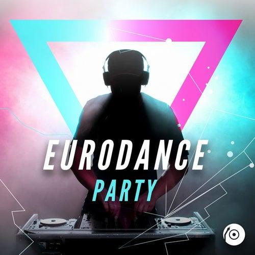 Eurodance Party de Various Artists