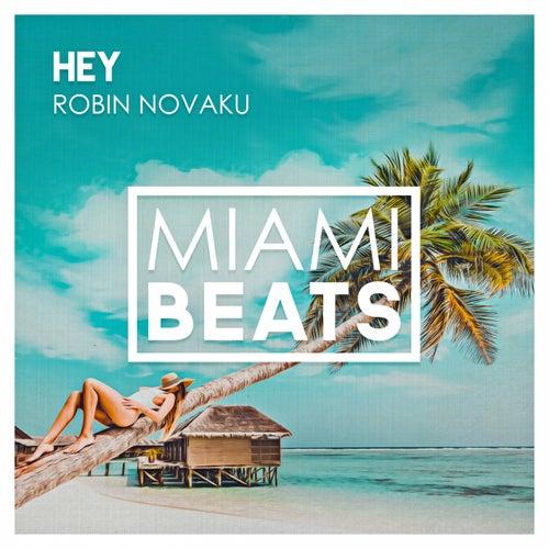 Hey by Robin Novaku