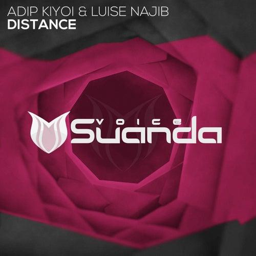Distance (Festival Mix) von Adip Kiyoi