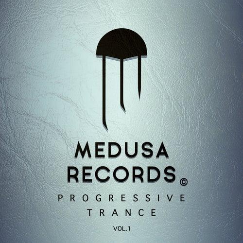 Medusa Records | Progressive Trance Vol.1 - EP de Various Artists