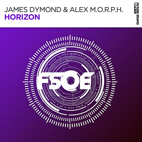 Horizon von James Dymond