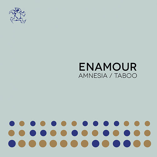 Amnesia / Taboo - Single by Enamour