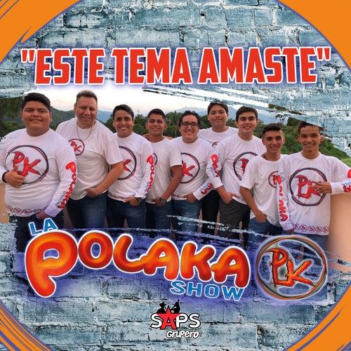 Este Tema Amaste von La Polaka Show