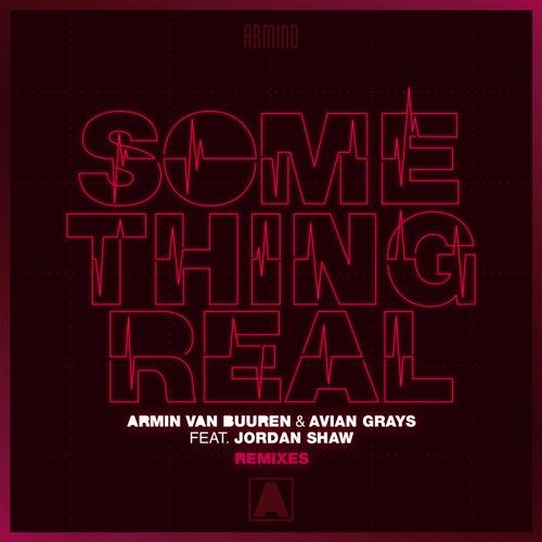 Something Real (Remixes) von Armin Van Buuren