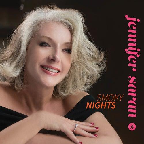 Smoky Nights von Jennifer Saran