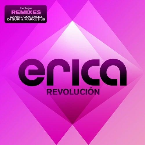 Revolución -Remixes- von Erica