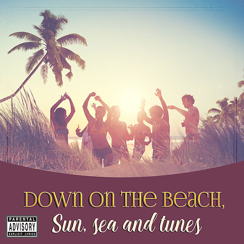 Down On The Beach de Various Artists
