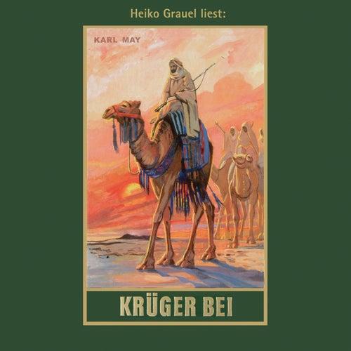 Krüger Bei - Karl Mays Gesammelte Werke, Band 21 (Ungekürzte Lesung) von Karl May